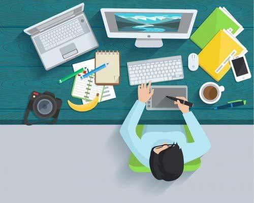 Web design and development company in kollam Kerala.We provide services in web designing,web application development,software development,branding,logo design,seo service.